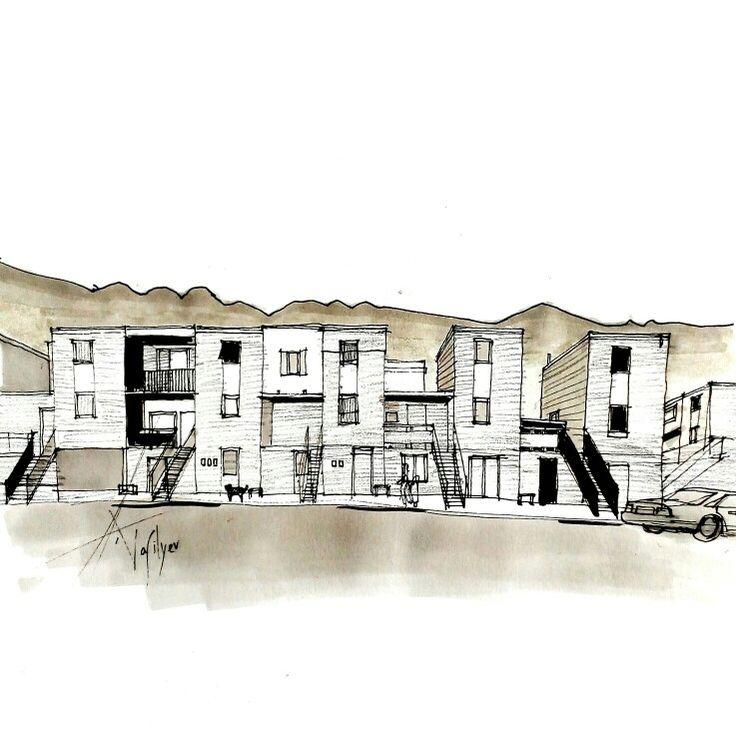 Alejandro Aravena-Quinta Monroy Housing