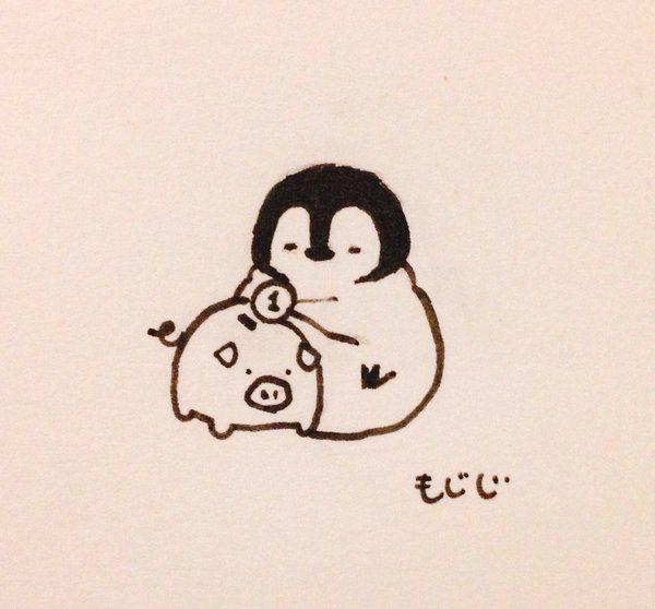 もじじ (@mojimojiji) | Twitter
