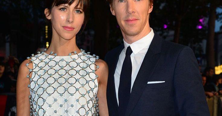Un deuxième garçon pour Sherlock                      Carnet rose pour Benedict Cumberbatch. Le Dailymail annonce ce 26 mars que Sophie Hunter, la sublime femme de 39 ans de la star b... http://www.purepeople.com/article/benedict-cumberbatch-papa-un-deuxieme-garcon-pour-sherlock_a228829/1