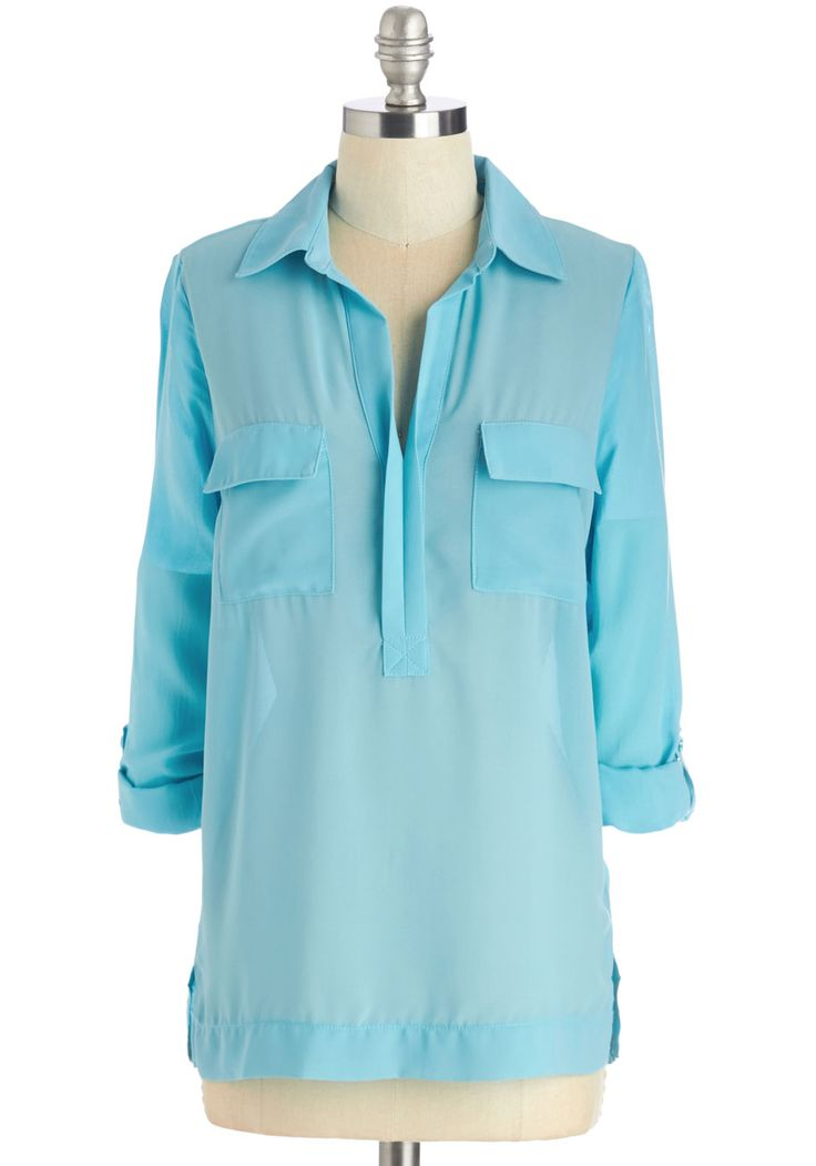 One for the Book Club Top | Mod Retro Vintage Short Sleeve Shirts | ModCloth.com