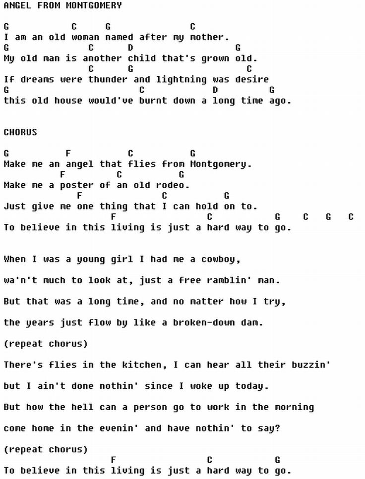 Modern John Prine Guitar Chords Picture Collection - Beginner Guitar ...