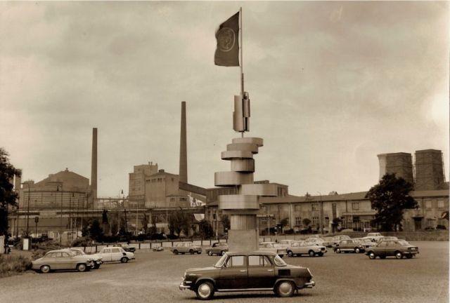 Poldi Kladno 1970