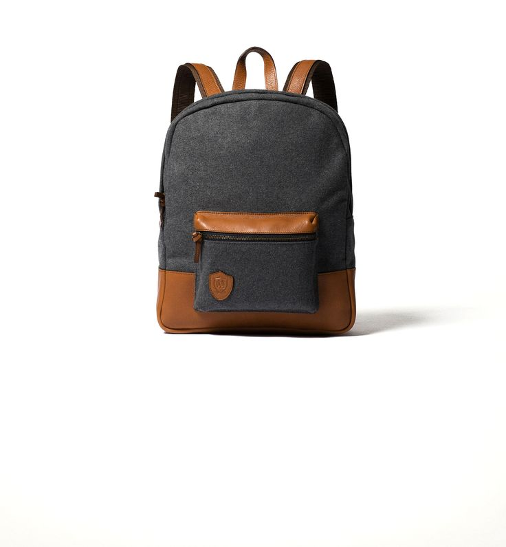 For Children: @massimodutti Boys Rucksack £62.00