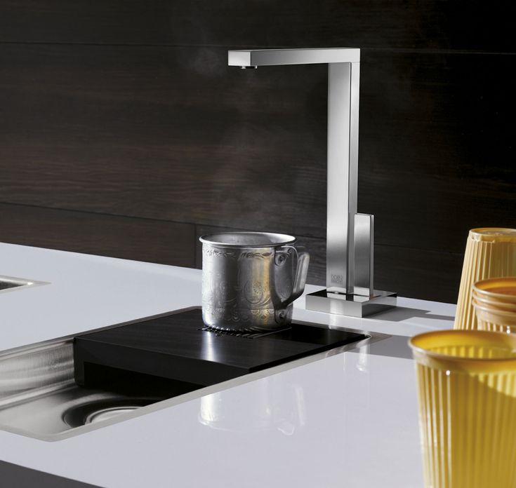 Water Dispenser / Kitchen / Kitchen fitting / Dornbracht - 45 Best Dornbracht Kitchen Images On Pinterest Kitchen Faucets