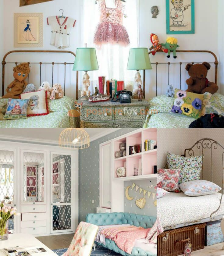 Provence Interior Design for Small Kids Rooms. Nursery Design Ideas. Explore more Provence Kids Rooms Interior Design on https://positivefox.com #smallspaceskidsrooms #provencekidsroom #kidsroomideas #provencekidsroomideas #interiordesign #collage #homeideas #homesmallspaces #smallspaces #nurserydesignideas #provenceinterior #collage