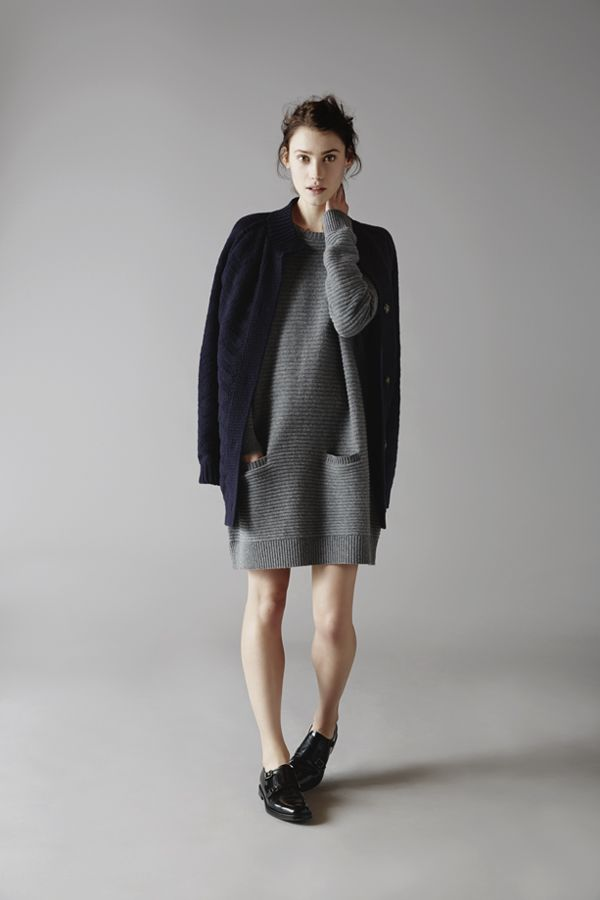 Perfect Journelles Interview Chinti Parker Lookbook A W