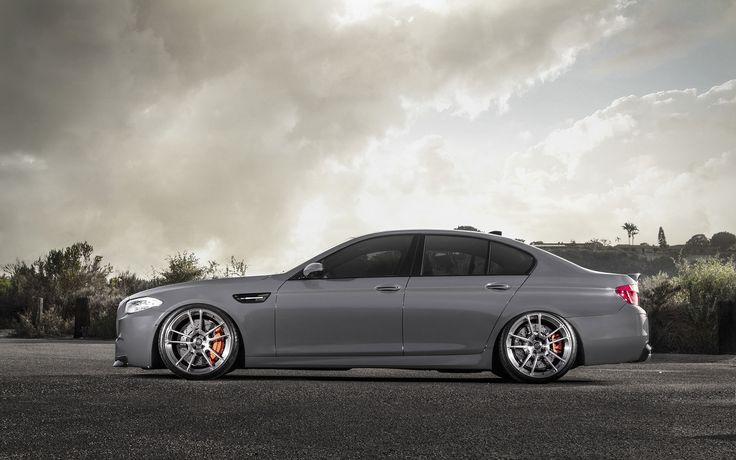 2013 Vorsteiner BMW M5 tuning m-5 g wallpaper | 1920x1200 | 129094 | WallpaperUP
