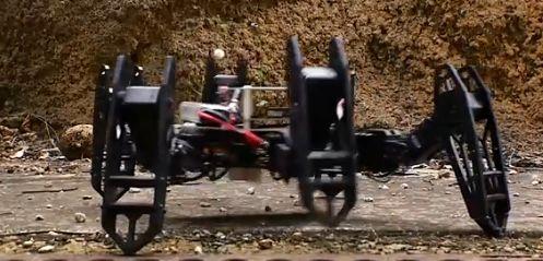 Robots Podcast: Outdoor autonomous systems http://robohub.org/robots-outdoor-autonomous-systems/