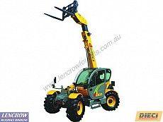 Agri Plus 3800 - 4000kg Telehandler
