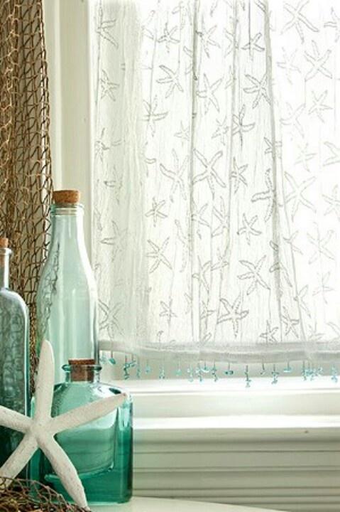 Coastalgifts.com window treatments