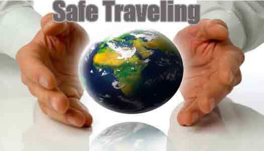 How the myths of Safe Traveling Tips have completely ruined the chances of thousands of Safe Traveling Tips... The real reason why 1-in-3 Safe Traveling Tips are in serious trouble!
