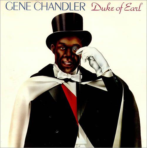 Gene Chandler- Duke of Earl  https://www.youtube.com/watch?v=j9PoUsRibtE