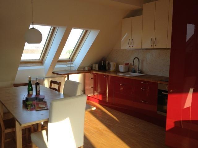 Ma che belle cucine si trovano a Vienna!