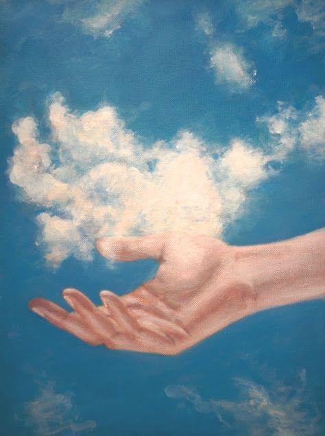 Momentum-Acrylics on canvas