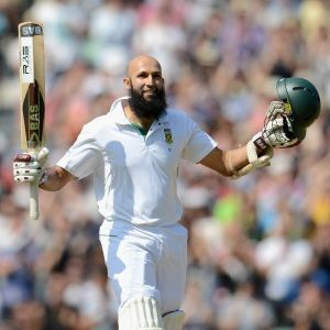 Amla's 300 up as SA hammer England bowlers - SuperSport - Cricket