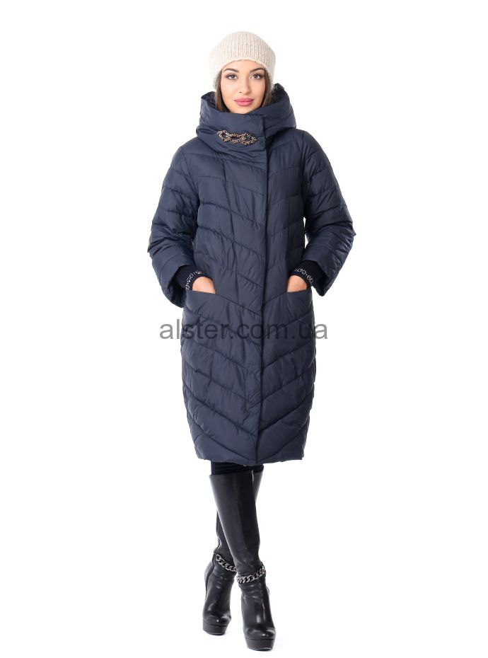Зимняя куртка Angel Bestow 907B (907B) - Alster.com.ua