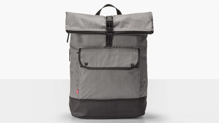 Commuter Backpack   Grey   Accessories   Levi's   Great Britain (UK)