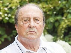 """A HOLOCAUST survivor who set up a pro-Israel stall at a trade union festival says he was hounded from the event by pro-Palestine campaigners who called him a """"Nazi""""."""