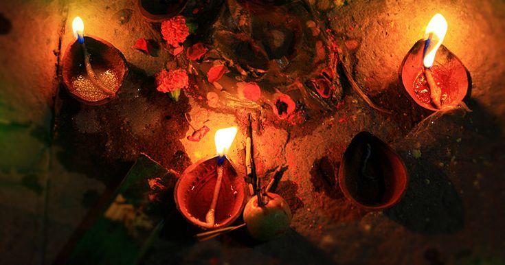 Divali: la festa della luce
