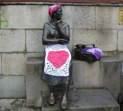 urban knitting bilbao