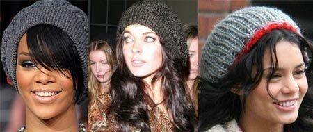 Schemi maglia: un cappello in lana per l'inverno [FOTO]