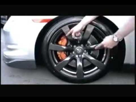 2010 Nissan GTR video test drive and walkaround with Adam Spas from GTR ...