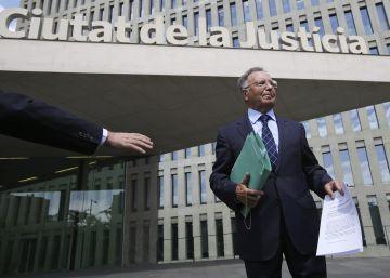 Manos Limpias se declara en concurso de acreedores