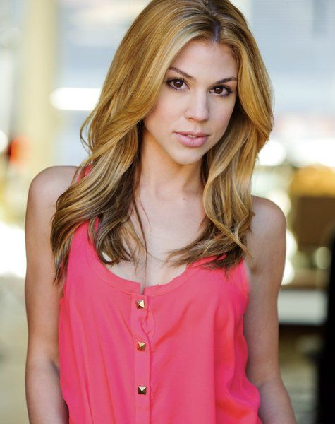Kate Mansi picture #9 of 10