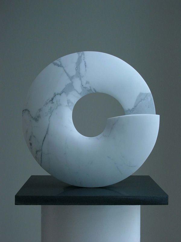Spiral - Christopher Gordon-Brown
