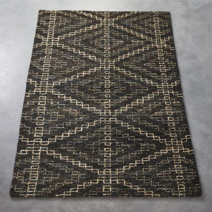 Park City Magic Carpet: Hemp Rugs, Rugs, Graphic Rug