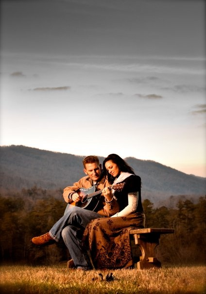 Joey and Rory So sad she is dying of cancer... i luv some of their songs. And luv their country style.
