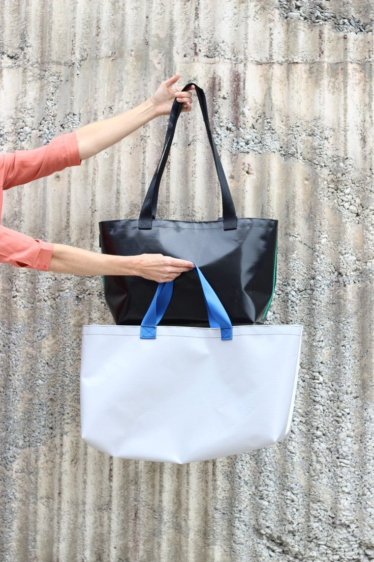 The ENCORE Tote – The Green Collective