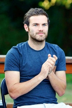 Juan Mata. Chelsea FC   Soccer Stars Travel  multicityworldtravel.com cover  world over Hotel and Flight deals.guarantee the best price