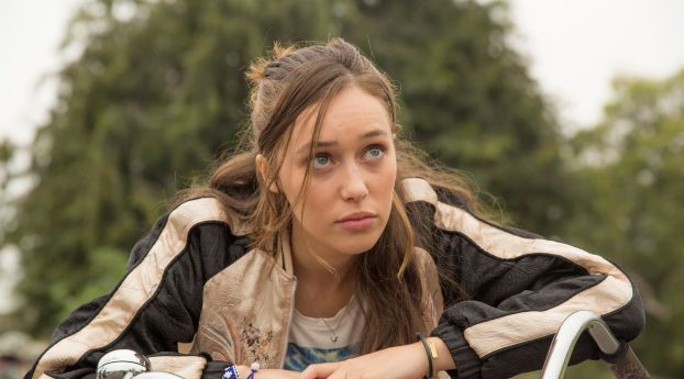 Fear The Walking Dead Alycia Debnam Carey Wallpaper Hd Tv Series 4k Wallpapers Images Photos And Background Fear The Walking Fear The Walking Dead Alycia Debnam Carey