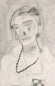 Image result for Frances Hodgkins portrait
