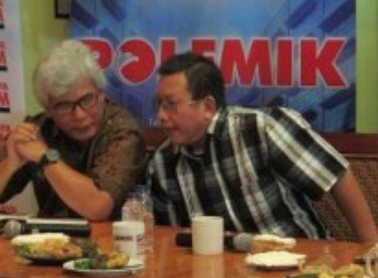 Pengamat: Asing (Freeport) Selalu Berpikir Orang Indonesia dapat Dibeli dengan Uang