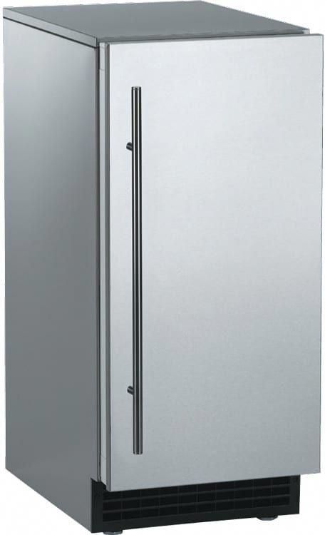 scotsman sccp30ma1su 15 inch under counter ice maker with 26 lbs rh pinterest com