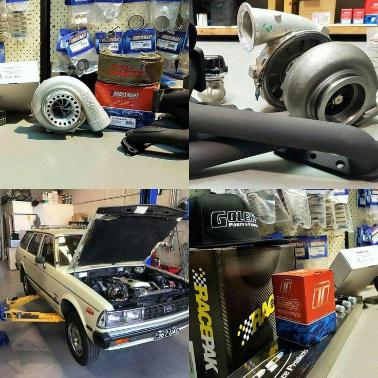 Toyota Corona SR20 build  Turbosmart precision 6boost haltech BPP