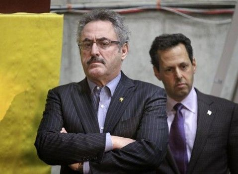 Looks like its over for Zygi Wilf. Why can't this man just be honest and face the consequences?