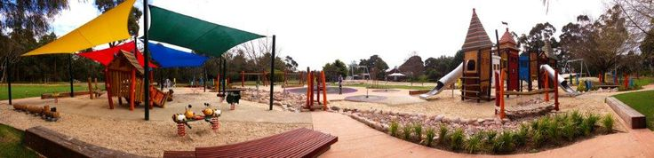 Play has been taken to a new level for this small town in south west WA. Our in-house LA, in conjunction with Opus Consultants worked closely with the community in Manjimup to create an imaginative and magical playspace. The park  integrates children of all ages and many abilities even catering for parents wanting to exercise! http://www.playrope.com.au/gallery/timber-heritage-park-manjimup-western-australia/