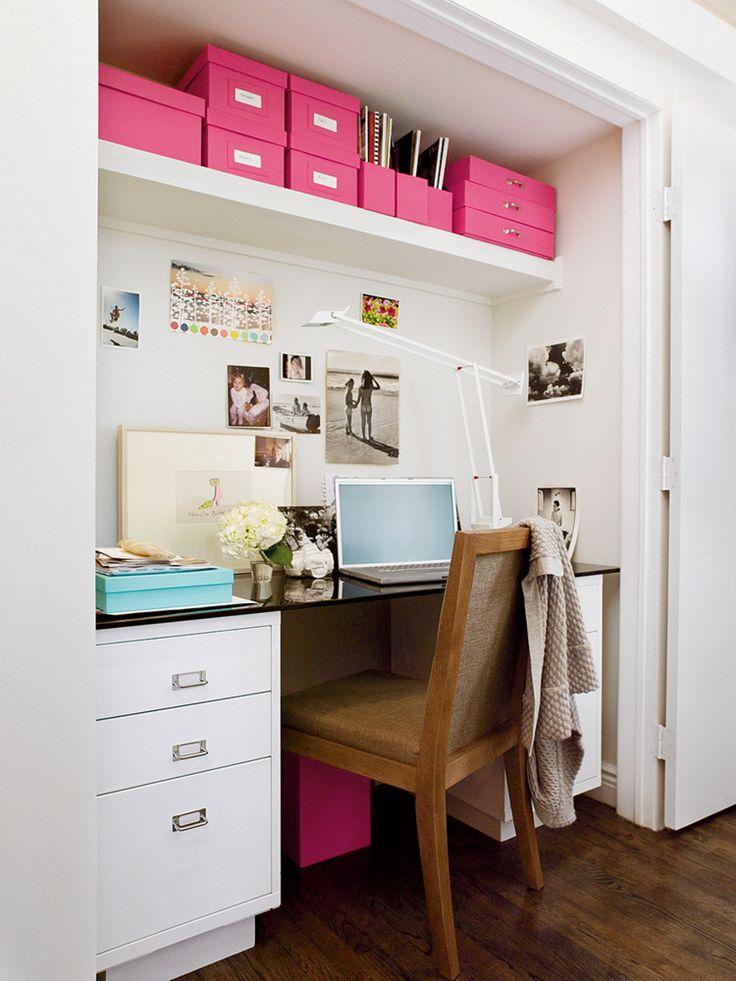 Closet Desks 57 best desks & office images on pinterest | office designs