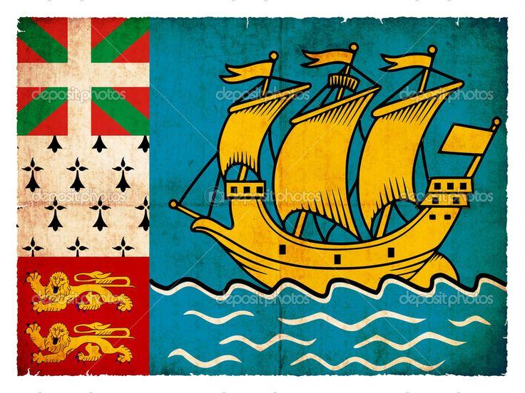 San Pedro y Miquelón, América del Norte