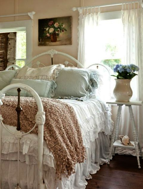 Country Cottage Style Area Rugs The Country Chic Cottage (DIY Home