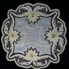 Victoria - Handmade Creations: Κοφτά κεντήματα για υπομονετικές - Google Search