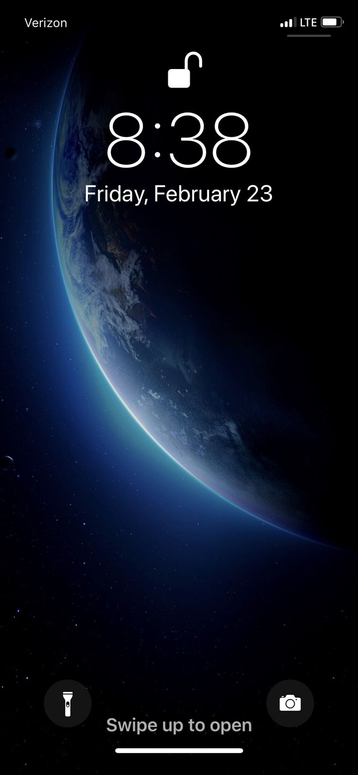 If were going to have live wallpapers why cant we get cool stuff like maybe this planet rotating?http://ift.tt/2HG1DxQ