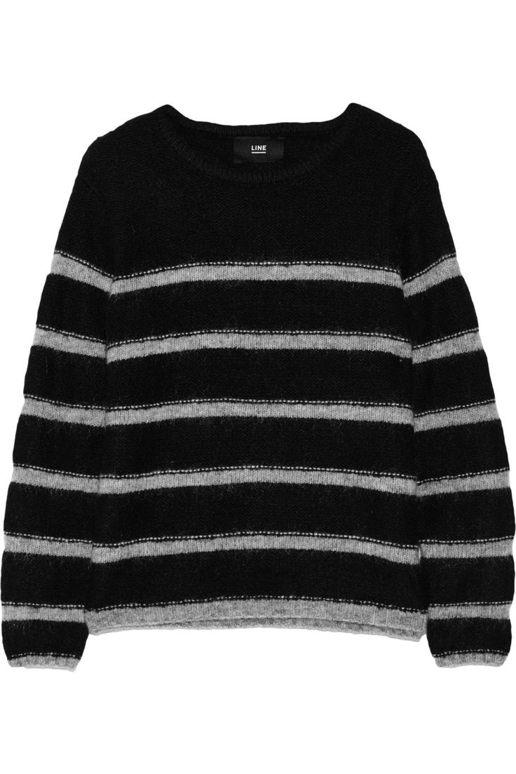 Line - Beufort Knit