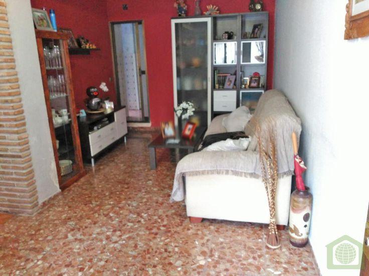 Casa mata a la venta en Mangas Verdes, Málaga 106.000€