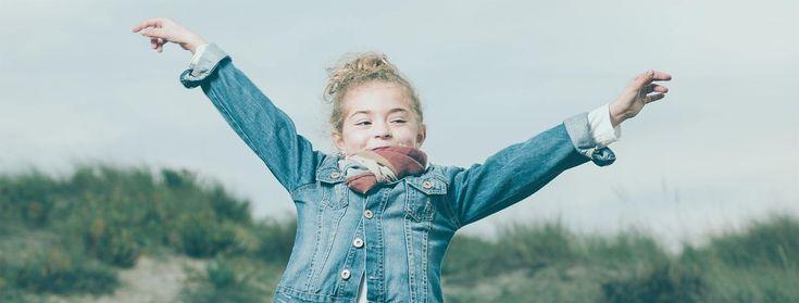 Det sätt som du talar till och med ditt barn, inverkar direkt på hur ditt barn pratar med dig, samt hans eller hennes beteende.