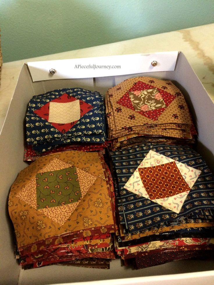 S'mores quilt, Jo Morton, All People Quilt, American Patchwork and quilting