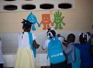UNICEF Haiti - Eau et Assainissement - Les Défis